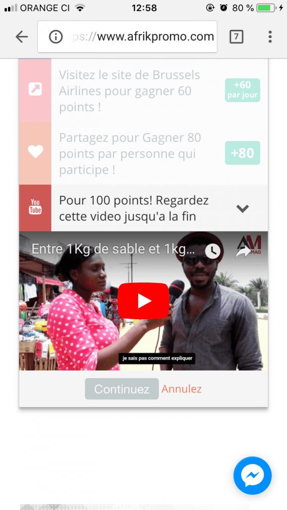 Image d'iOS