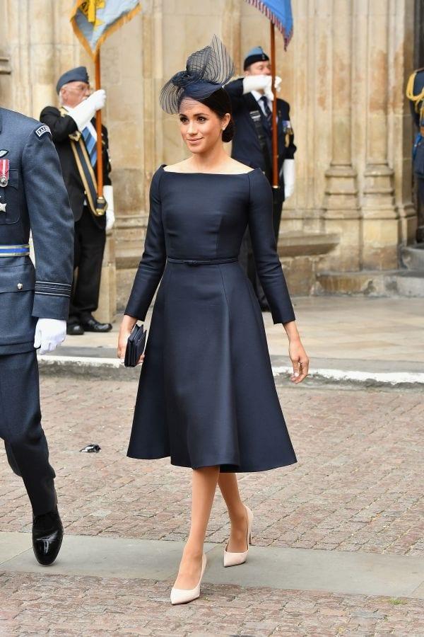 People: Ce dérapage de Meghan qui va susciter la colère de la famille royale