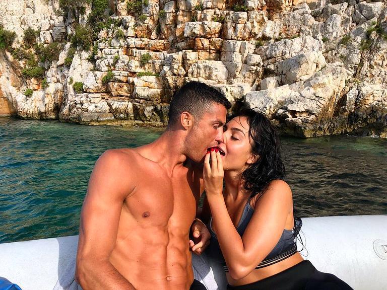 Grèce: Cristiano Ronaldo laisse un énorme pourboire dans un hôtel