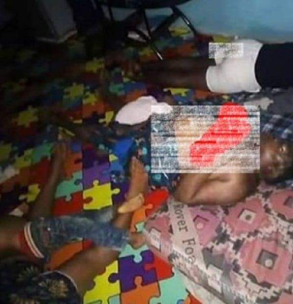 Nigeria: 8 membres d'une famille camerounaise retrouvés morts