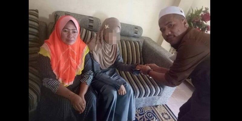 rencontre femme malaisienne
