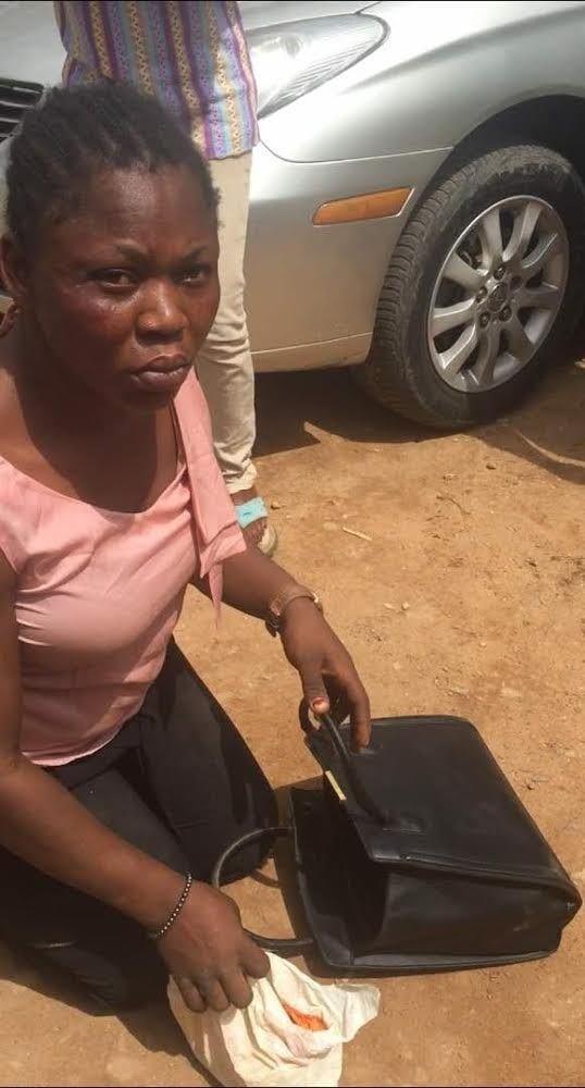 Nigeria: une actrice de Nollywood arrêtée (encore) pour vol