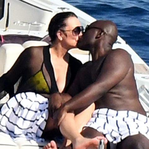People: Kris Jenner 62 ans très amoureuse de Corey Gamble 37ans (photos)