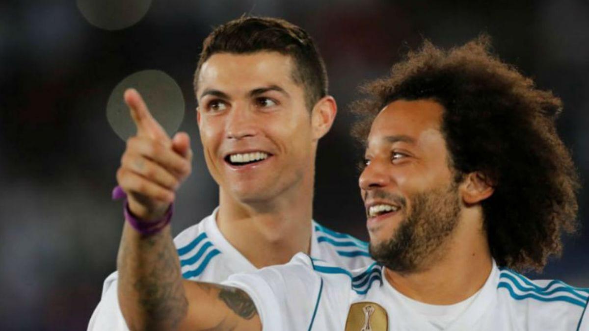 Mercato : Le gros coup que prépare Cristiano Ronaldo contre Florentino Pérez