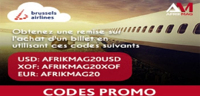 Afrikpromo réduction