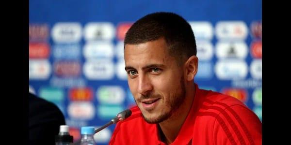Eden Hazard plus cher que Neymar ? Découvrez l'offre record du Réal Madrid