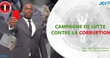 JCI anti Corruption