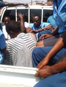 Burundi: Un directeur d'école se déguise en élève pour composer un examen officiel