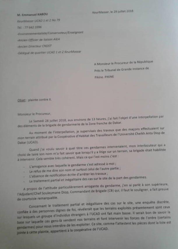 Sénégal: Magouilles au sein de la coopérative d'habitat de l'UCAD, Macky Sall invité à agir