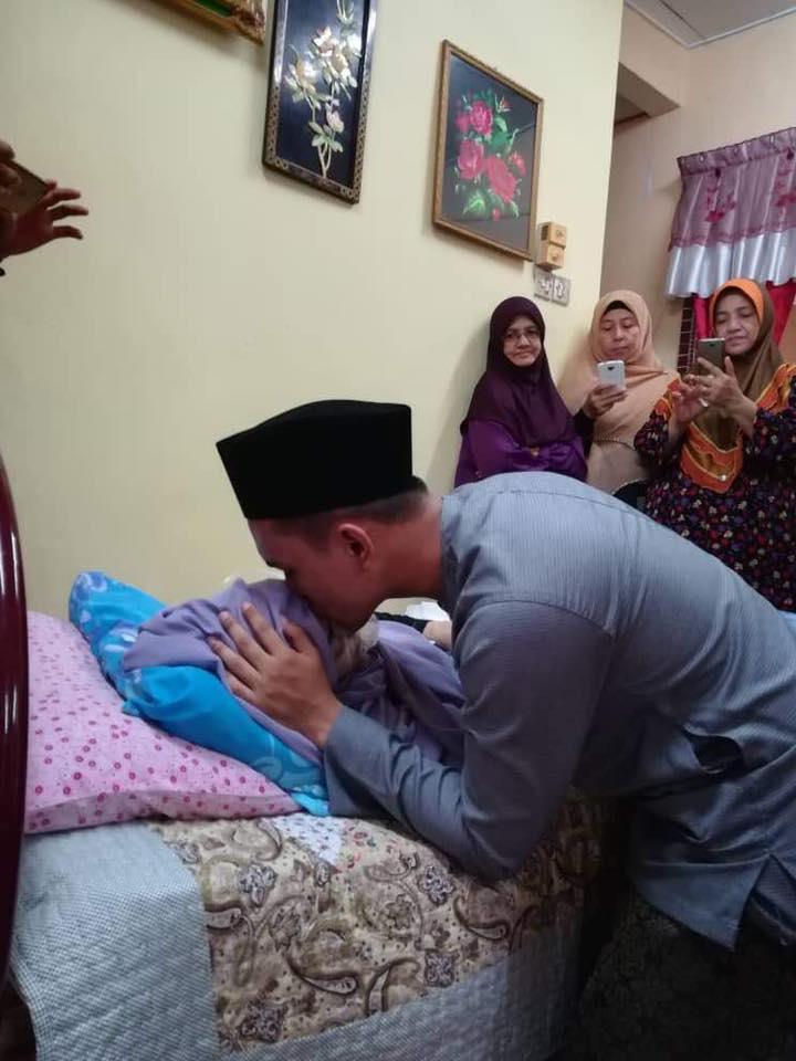 Âgée de 24 ans, elle décède 24 heures après son mariage (photos)