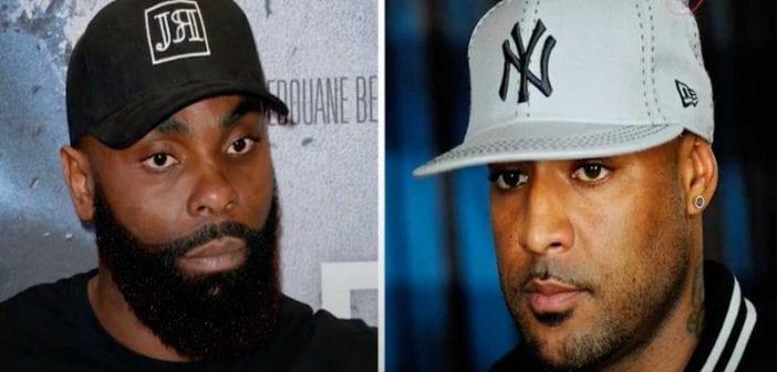 Bagarre Booba-Kaaris: Les regrets des deux rappeurs dans leur procès-verbaux