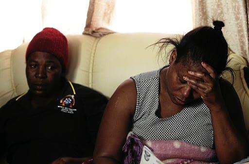 Afrique du Sud: Une fillette de 8 ans violée et assassinée par un ami de la famille (photos)