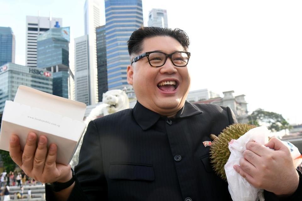 Kim Jong-Un: un de ses imitateurs prétend avoir couché avec plus de 100 femmes