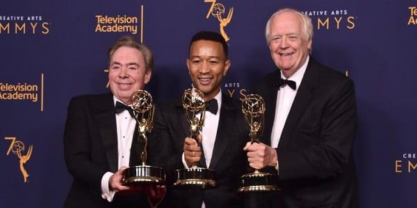 John Legend, devient le premier homme noir à réaliser cet exploit ''surréaliste''