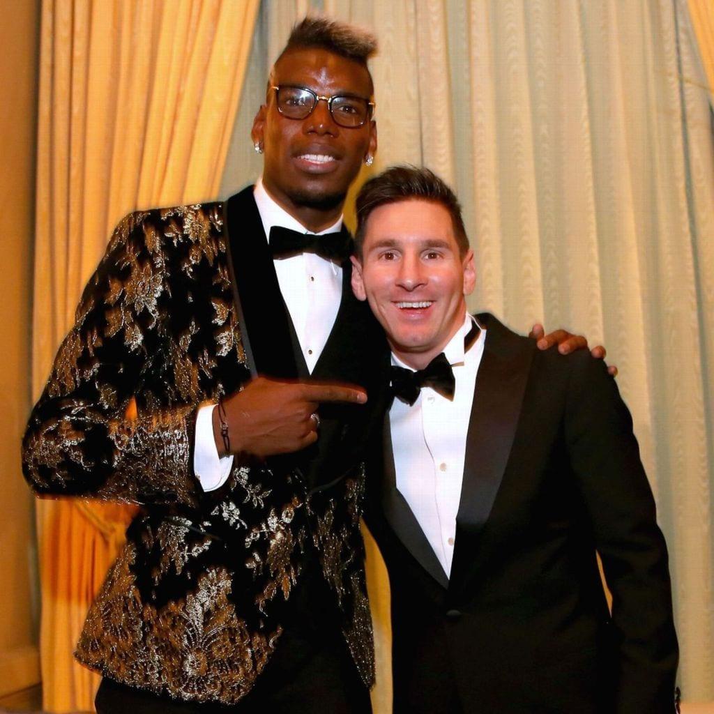 Football: Ce joueur français que Messi aimerait voir arriver au Barça
