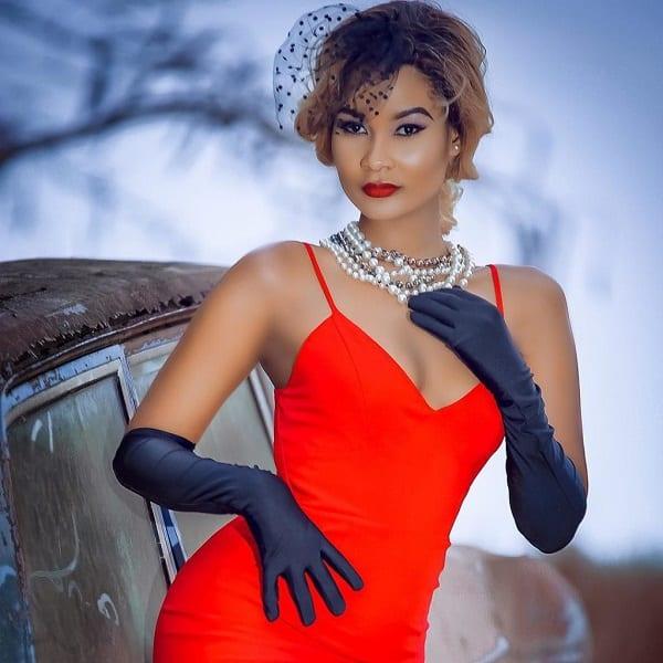 People: le chanteur tanzanien Diamond Platnumz accuse sa copine de vouloir l'ensorceler