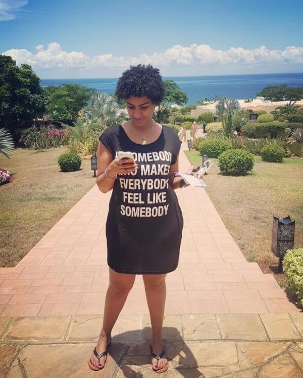 """""""J'ai été moquée et ridiculisée à cause de mes pieds"""", révèle Juliet Ibrahim"""