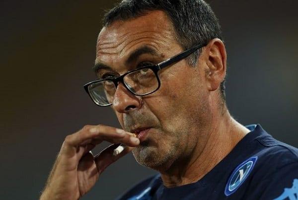 Chelsea : L'entraineur révèle la seule personne qui peut lui faire arrêter la cigarette