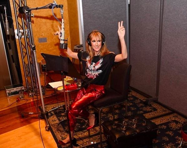 Céline Dion a une bonne nouvelle pour ses fans, concernant sa carrière