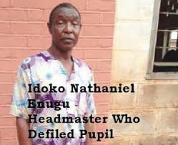 Nigeria: un directeur d'école agresse sexuellement 4 écolières et blâme satan
