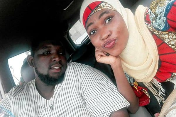 En route pour leur réception de mariage, un couple fait un accident mortel