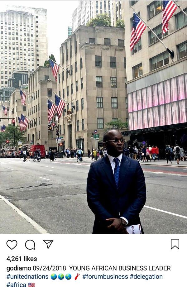 USA: Un riche entrepreneur franco-angolais se suicide en Floride