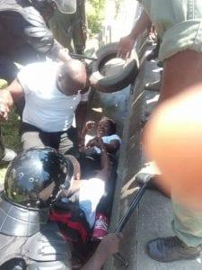 Cameroun/Manifestation de l'opposition: Une cinquantaine de personnes arrêtées