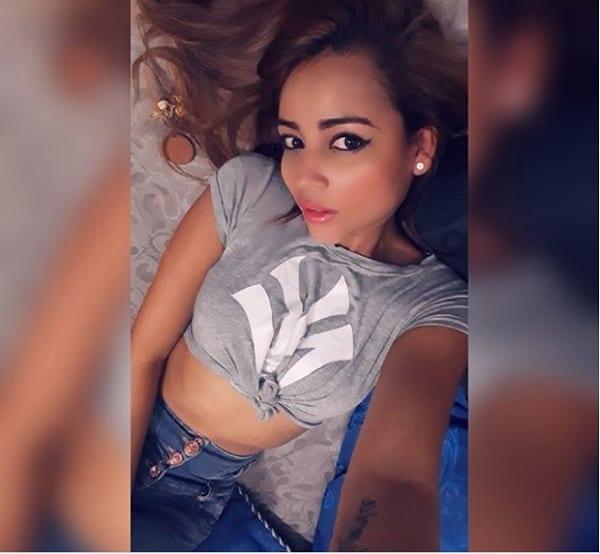 Yudy Pineda Vásquez: Une ex sœur religieuse devenue actrice porno