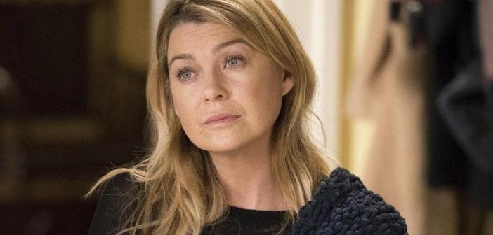 Cinéma : Une actrice veut quitter la série Grey's Anatomy