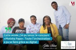 Numérique: La Rentrée Digitale aura lieu le 27 Octobre Prochain à Abidjan