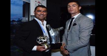Ronaldo-brother