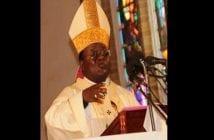 archevêque