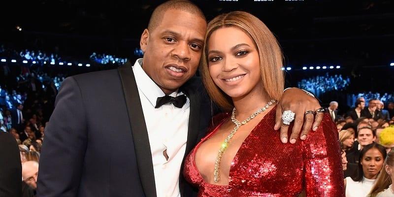 Meghan Markle couronnée par Jay-Z et Beyoncé (vidéo)