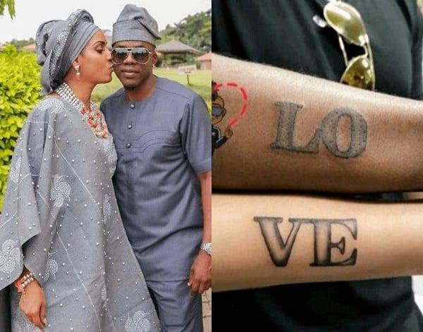 Juliet Ibrahim révèle pourquoi elle a rompu avec son copain nigérian
