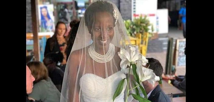 ougandaise