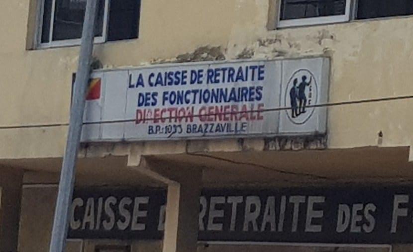 Congo-Brazzaville: Des milliards détournés à la caisse de retraite des fonctionnaires