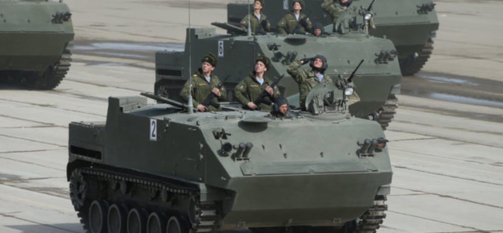 Europe: Voici le pays qui dispose de l'armée la plus puissante