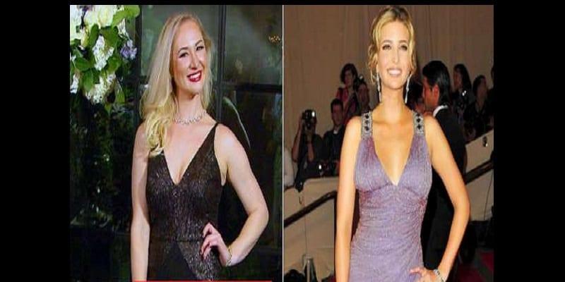 Elle subit 9 interventions chirurgicales pour ressembler à Ivanka Trump (vidéo)