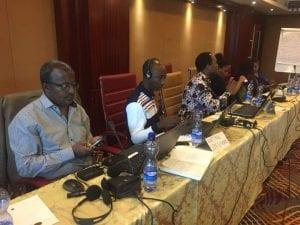 Médias: L'Union Africaine forme les journalistes sur le développement des Infrastructures