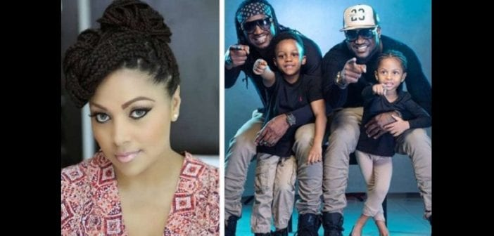 Lola-Omotayo-celebrates-Peter-and-Paul-on-their-37th-birthday-lailasnews-600×400