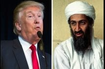 Osama-Trump