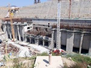 Infrastructures: Découvrez le plus grand barrage hydroélectrique d'Afrique !