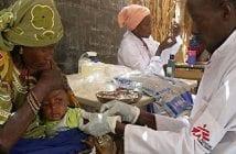 Santé Afrique