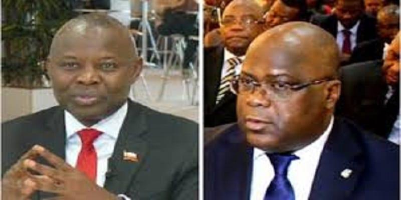 Tchissekedi et Kamerhe