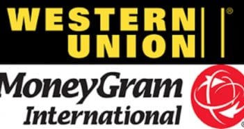 Western Union Money Gram