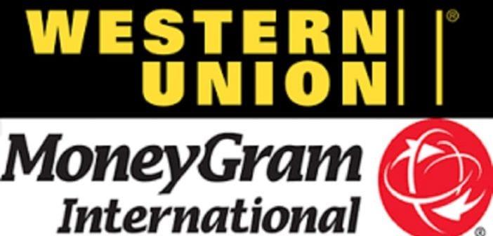 Western Union Money Gram