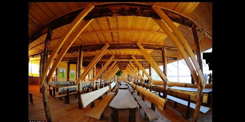 La réplique de l'arche de Noé va naviguer jusqu'en Israël (photos)