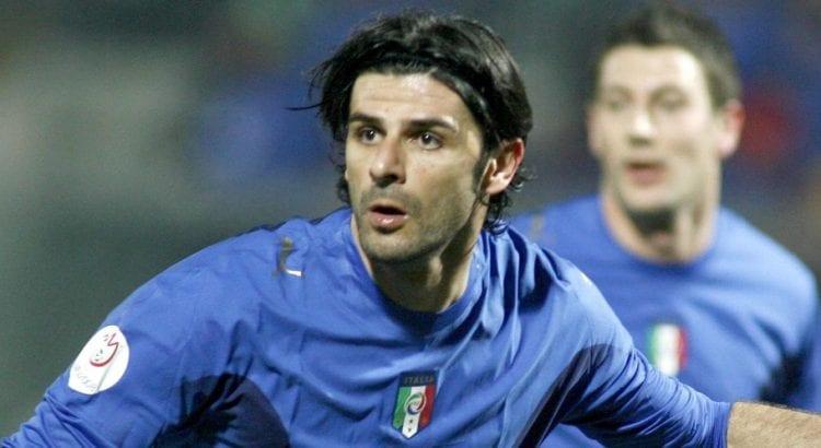 Italie: Un ancien Champion du monde 2006 condamné à la prison ferme