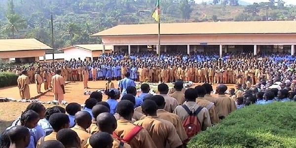 Cameroun: Au moins 15 élèves enlevés dans un collège à Kumba