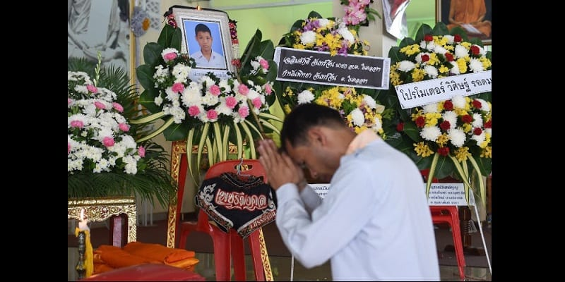 Thaïlande: Un jeune boxeur de 13 ans meurt sur le ring (photos)